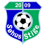 Søhus/Stige BK 2